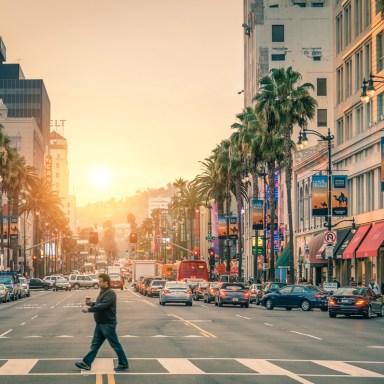 In Defense Of LA