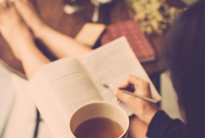 5 Reasons New Year's Resolutions STILLMatter