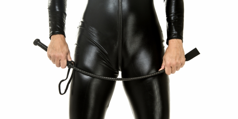 Entering The World Of Pleasure And Pain WithS&M