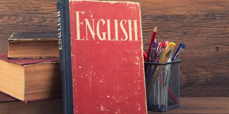 10 Reasons To Be An English LitMajor