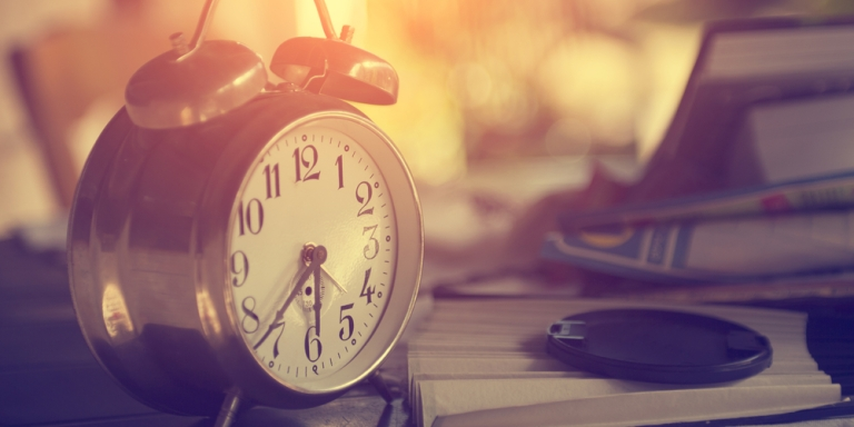 What I've Learned From A Short Lifetime OfProcrastination