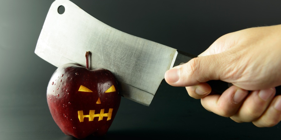 Red Delicious Apples Should Die A Horrible, HorribleDeath