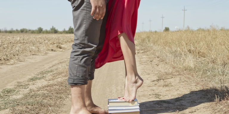 6 Things Only Tall Guys WillUnderstand