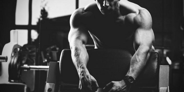Lifting Weights Ruined MyRelationship
