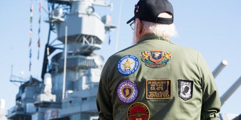 Why Veterans ShouldWrite