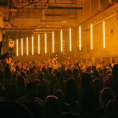 A Love Letter To Club TROUW Amsterdam