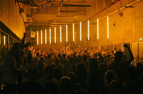 A Love Letter To Club TROUWAmsterdam