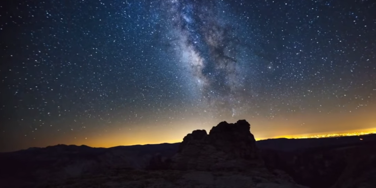 Sensationally Edited Video Shows The Truth Of Our Place In TheUniverse