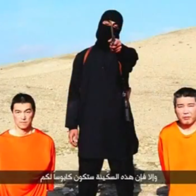 The Kidnappers Who Want 200 Million Dollars For These Two Hostages Must Be Joking
