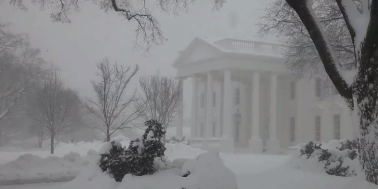 Snowmageddon 2015: Why Global Warming Causes Blizzards