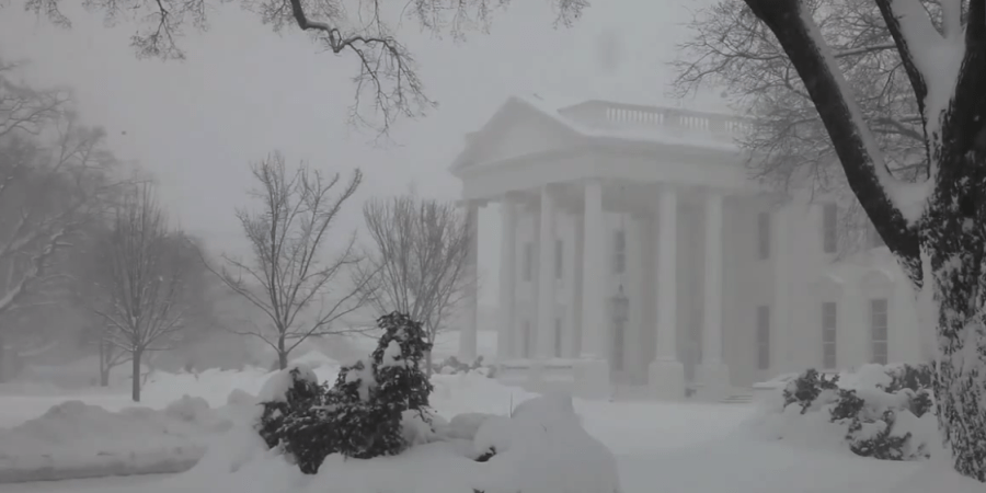 Snowmageddon 2015: Why Global Warming CausesBlizzards