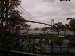 verrazano rain