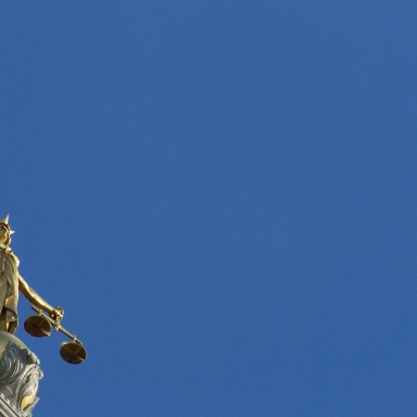 The Justice System Creates Victims Of Unfair Laws, And It's Wrong