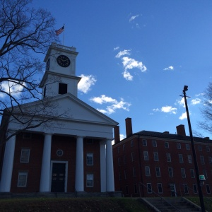 7 Things You'll Experience When You Go To A Small State School In The Country