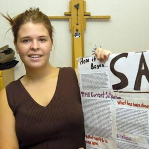 These Are The Last Words That Hostage Kayla Mueller Was Ever Able To Say To Her Family