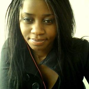 Samantha Ndanatseyi