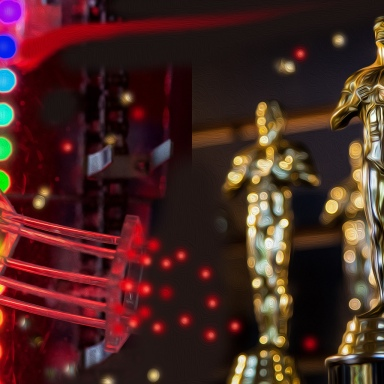 Ranking The Academy Awards' Best Picture Nominees