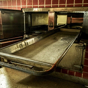 Lonely Morgue Worker Claims Sex With Corpses Was Part Of His Training