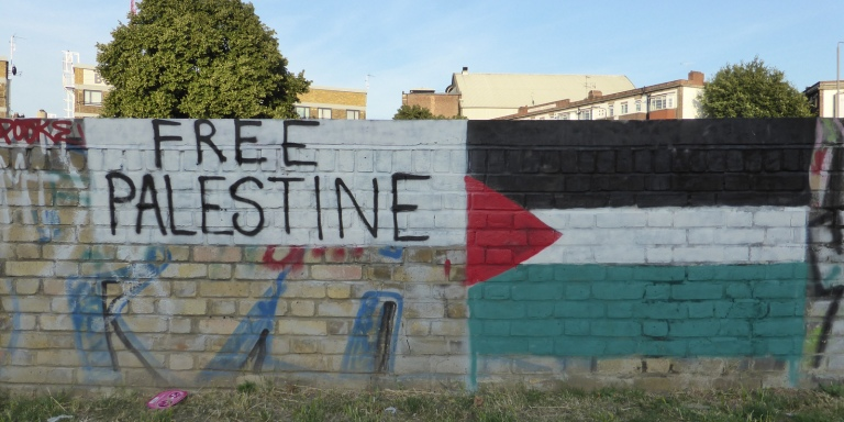 The World Should Be Pressuring Palestine Just As Much As Israel To NegotiatePeace