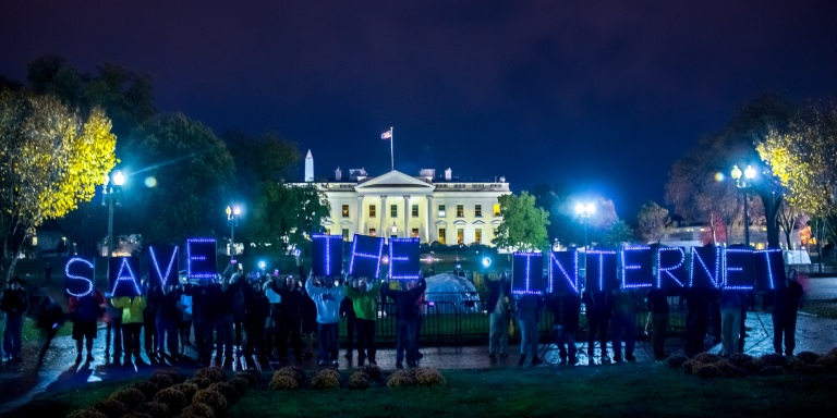 Looks Like Net Neutrality Is A DoneDeal