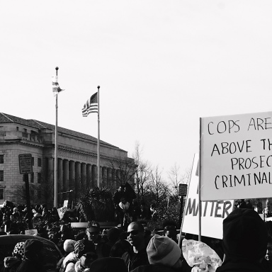 Justice For Sale: Declining Faith, Rising Police Violence (Part 1)