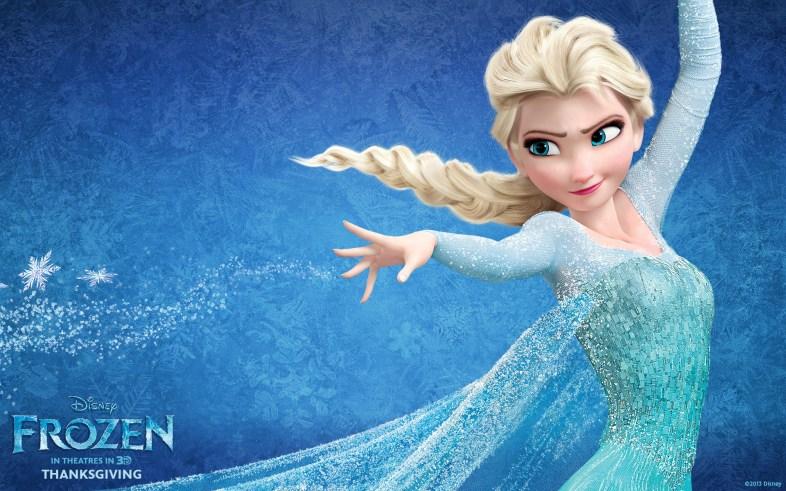 Elsa / Amazon.com.