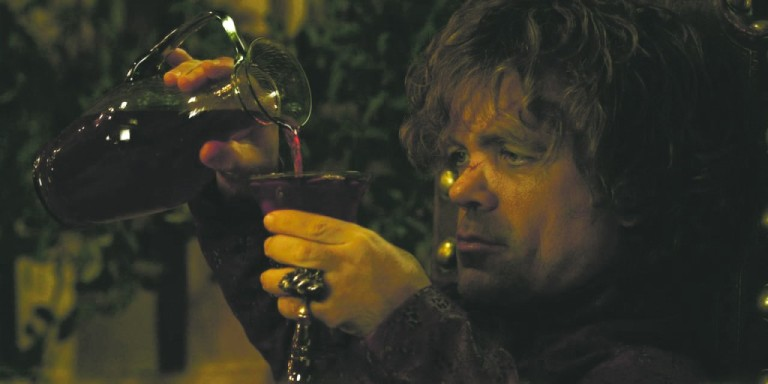 Game Of Thrones Season 5 Drinking Game