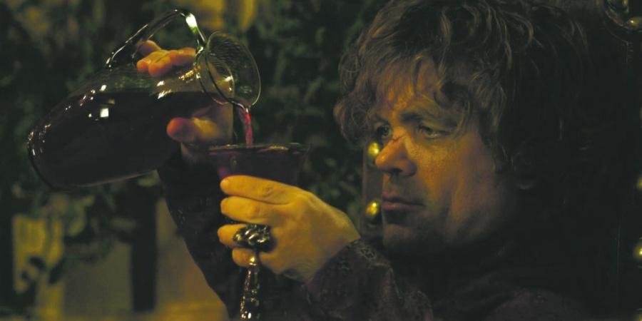 Game Of Thrones Season 5 DrinkingGame