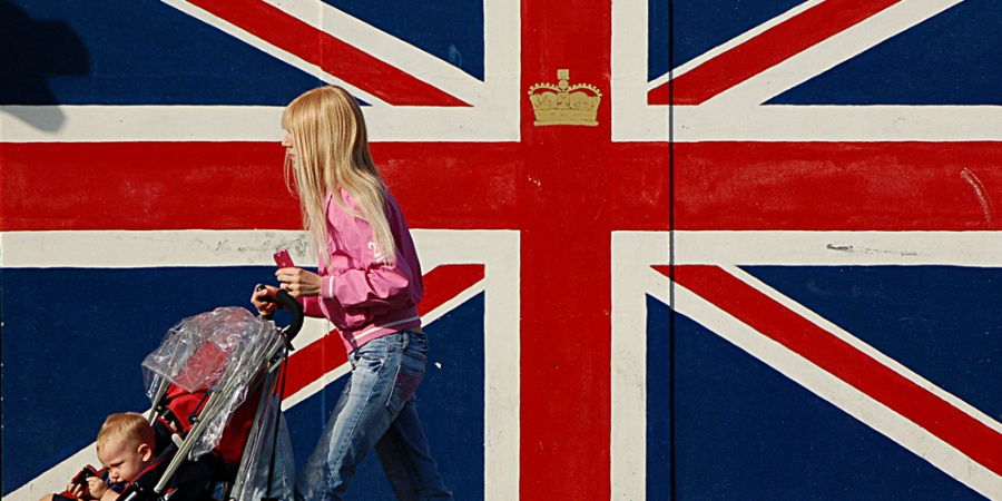 15 Frequently Asked Questions of Americans Living inEngland