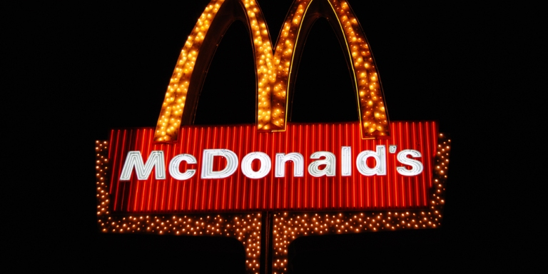 Here's Some McDonalds 'Food Hacks' You Might Like To Try Out ForLunch