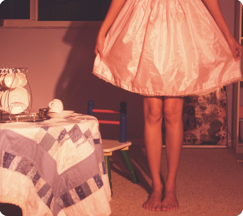 pinkcotton