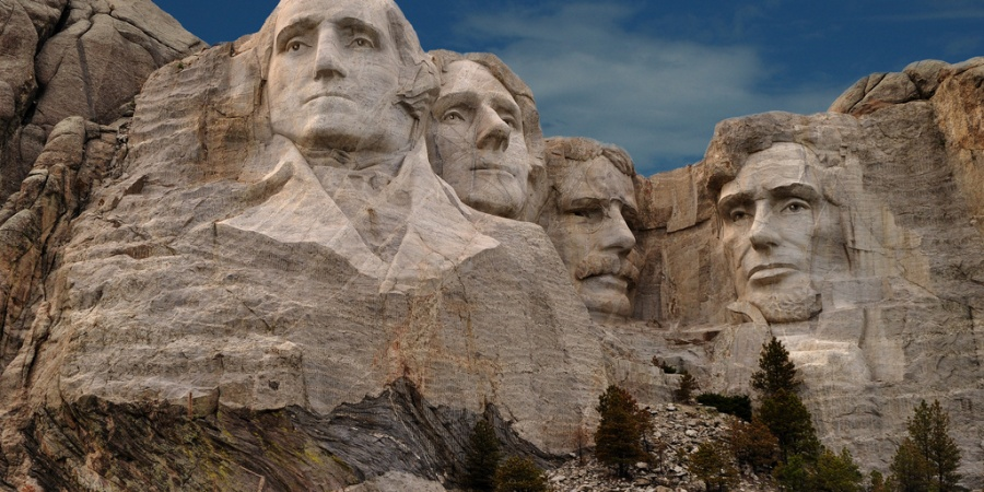 15 Reasons To Celebrate Presidents'Day