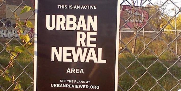 Dear New Yorkers, Your Neighborhood Is ASlum