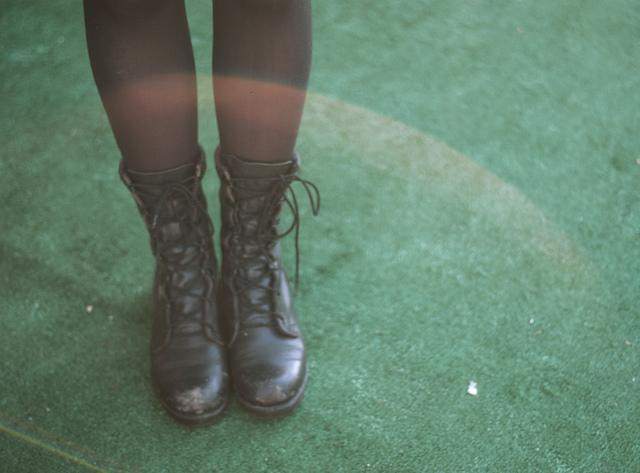 Flickr / <>