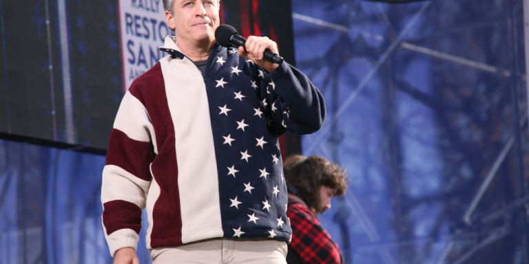 9 Stages Of Grief Over Jon Stewart Leaving 'The DailyShow'