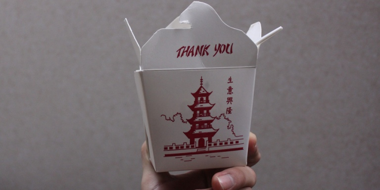 If You've Ever Wondered Why Chinese Restaurants Are So Cheap, Here's YourAnswer