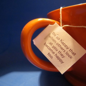 25 Life Affirmations From Yogi Tea That Will Warm Your Heart