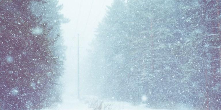 6 Ways To Beat The Winter 'Blahs'