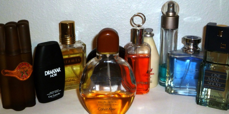 How To Find The Right Cologne—And Why YouShould