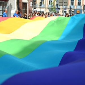 Openly Gay At Work: The Acceptance Of LGBTQIA In The Workplace