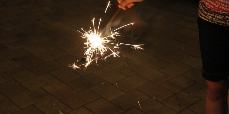 8 Ways To Keep The Spark Alive In YourRelationship