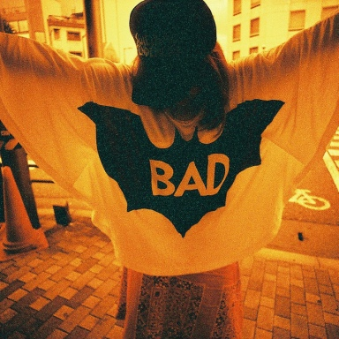 16 Things That Happen When You're A Reformed Party Girl