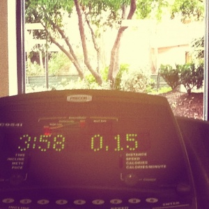 There's Absolutely Nothing Worse Than Running On A Treadmill (As A Runner)