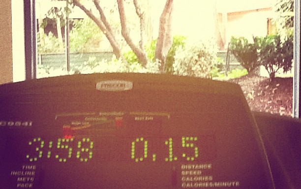 There's Absolutely Nothing Worse Than Running On A Treadmill (As ARunner)