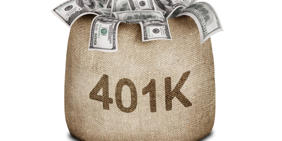 Why Now May Be A Great Time To Pay Off Your Credit Card With A 401(k) Loan