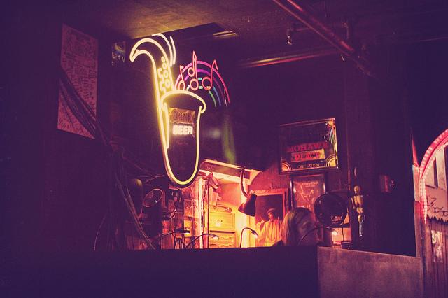Flickr / Jill G