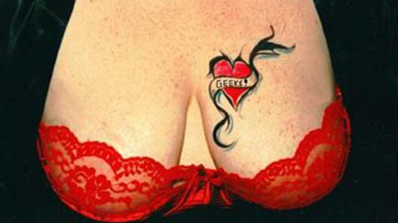 23 People Share Their Funniest Bad TattooStories