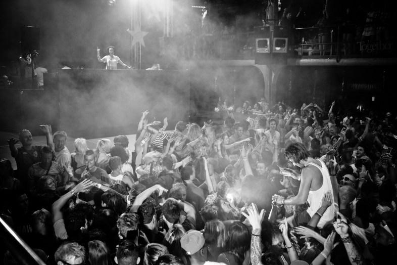 Flickr / Amnesia Ibiza