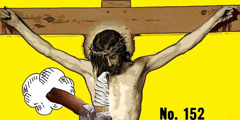 5 Reasons I Don't Believe In God OrReligion