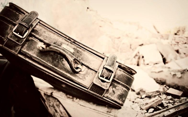 Flickr / Tico Rodriguez